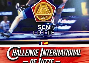 Torneo internacional de Negrepeliss - Francia - 2018