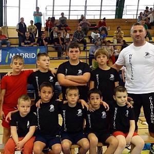 Torneo San Blas - Madrid - Octubre - 2014!!! Aniversario !!!