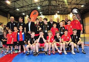I torneo Gladiador - 28-03-2014