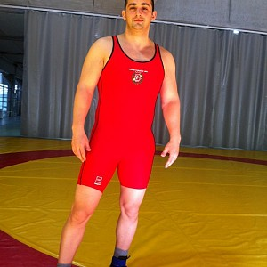 D. Velik Dimitrov - entrenador nacional de Luchas Olimpicas del Club Gladiador