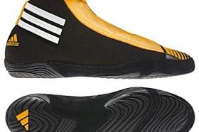 Adidas Adizero Sydney Noir-Jaune
