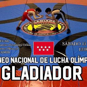 Torneo Nacional  GLADIADOR