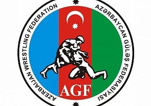 Azerbaijan Wrestling Federation - Az?rbaycan Gül?? Federasiyas?
