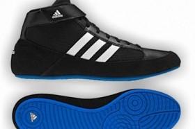 Adidas HVC Noir-Bleu