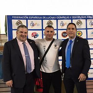 Campeonato de España - Oviedo 2017