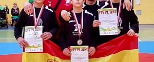 """Torneo Internacional """"Henryka Woloszyna"""" - Gogolin. Polonia"""