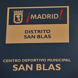 JUEGOS Nacionales en San Blas el 22-12-2012