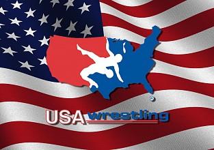 USA WRESTLING - Equipo Nacional de USA