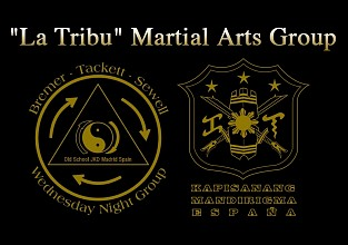 La Tribu - Martial Arts Group
