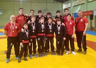 Campeonato de la Comunidad de Madrid - 2018